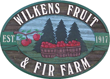 Wilkens Fruit & Fir Farm